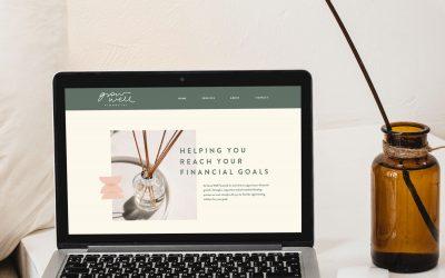 Designing a User Friendly Website